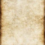 Textura de papel sucia beige imágenes de archivo libres de regalías
