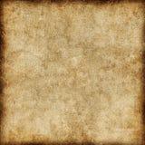 Textura de papel sucia beige fotografía de archivo libre de regalías