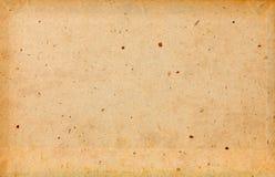 Textura de papel velha Imagem de Stock Royalty Free
