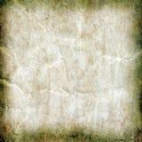 Textura de papel velha Fotografia de Stock