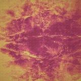 Textura de papel velha do vintage Imagem de Stock