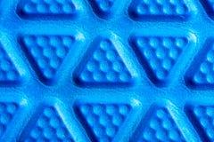 Textura de pavimentar a espuma macia imagem de stock