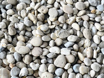 Textura de pedra branca Foto de Stock Royalty Free