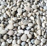 Textura de pedra branca Imagens de Stock Royalty Free