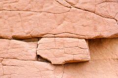 Textura de pedra da areia Imagens de Stock Royalty Free