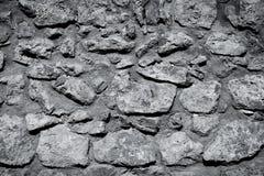 Textura de pedra da parede velha da cidade Foto de Stock Royalty Free