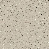 Textura de pedra do assoalho do terraço do granito ilustração stock