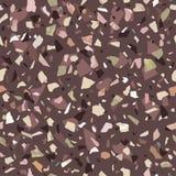 Textura de pedra do granito Fundo abstrato, teste padr?o sem emenda ilustração royalty free