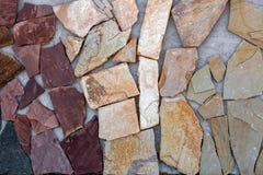 Textura de pedra do passeio imagem de stock royalty free