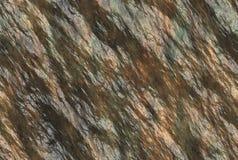 Textura de pedra molhada natural. fundos pintados Foto de Stock Royalty Free