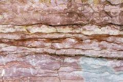 Textura de pedra natural Imagens de Stock