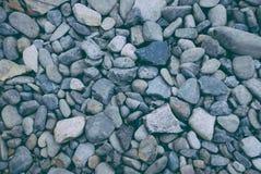 Textura de pedra no estilo frio Fotografia de Stock Royalty Free