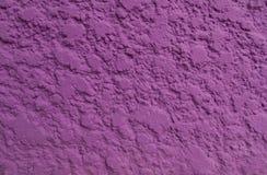 Textura de pedra roxa Imagem de Stock Royalty Free
