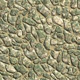 Textura de pedra sem emenda Imagens de Stock Royalty Free