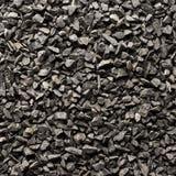 Textura de pedras do basalto Imagens de Stock