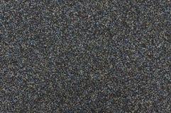 Textura de pequeñas piedras coloreadas foto de archivo