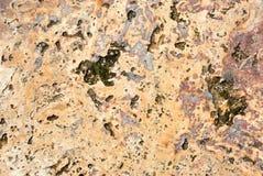 Textura de piedra Fotos de archivo