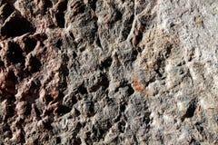 Textura de piedra Fotos de archivo libres de regalías