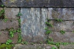 Textura de piedra apilada Imagen de archivo libre de regalías