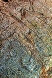 Textura de piedra. Cierre para arriba. imagen de archivo