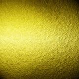 Textura de piedra del oro libre illustration