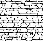 Textura de piedra inconsútil Imágenes de archivo libres de regalías