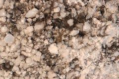 Textura de piedra de la calcita - fondo imagen de archivo libre de regalías