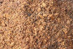Textura de piedra de la laterita - fondo foto de archivo