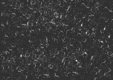Textura de piedra de mármol blanco y negro del Grunge Foto de archivo libre de regalías