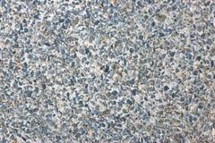 Textura de piedra machacada del fondo Imagen de archivo libre de regalías