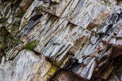 Textura de piedra natural Fotografía de archivo libre de regalías