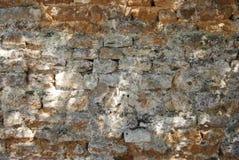 Textura de piedra natural de la pared de ladrillo para el fondo Imagenes de archivo
