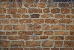 Textura de piedra natural de la pared de ladrillo para el fondo Fotografía de archivo