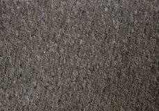 Textura de piedra oscura Fotografía de archivo libre de regalías