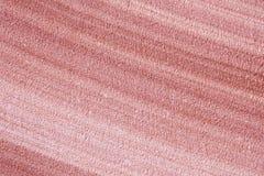 Textura de piedra, roja Imagen de archivo libre de regalías