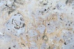 Textura de piedra ?spera del fondo de la roca fotografía de archivo libre de regalías