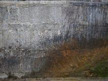 Textura de piedra tallada Fotos de archivo libres de regalías