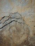 Textura de piedra tallada Imagenes de archivo