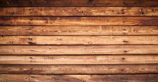 Textura de placas de madeira uncolored do forro Foto de Stock