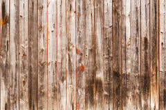 A textura de placas idosas unpainted foto de stock