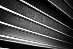 Textura de plata del fondo del metal imágenes de archivo libres de regalías