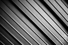 Textura de plata del fondo del metal fotos de archivo libres de regalías