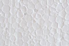 Textura de Polyfoam Fotos de archivo libres de regalías