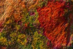 Textura de Porphyr Imagen de archivo libre de regalías