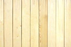 Textura de pranchas de madeira Fotografia de Stock Royalty Free