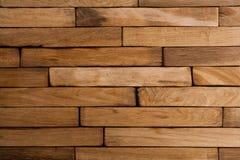 Textura de pranchas de madeira velhas Fotografia de Stock Royalty Free