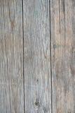 Textura de pranchas de madeira velhas Imagens de Stock