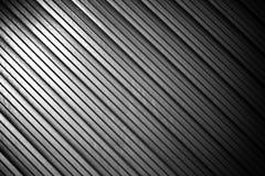 Textura de prata do fundo do metal fotografia de stock