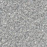 Textura de prata do Glitter Imagens de Stock Royalty Free