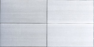 Textura de quatro placas de pedra na forma de um retângulo fotografia de stock royalty free